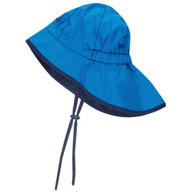 Finkid Ranta Sport Gorra Niños, azul